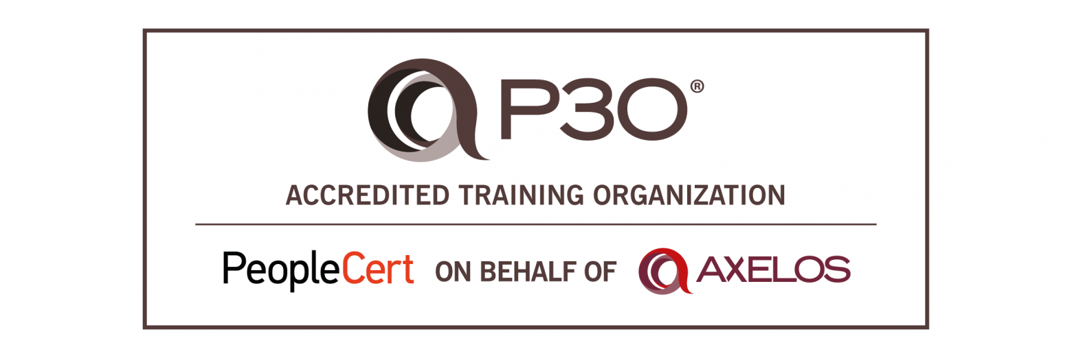 , PMO Training – P3O ®: Portfolio, Programme & Project Offices