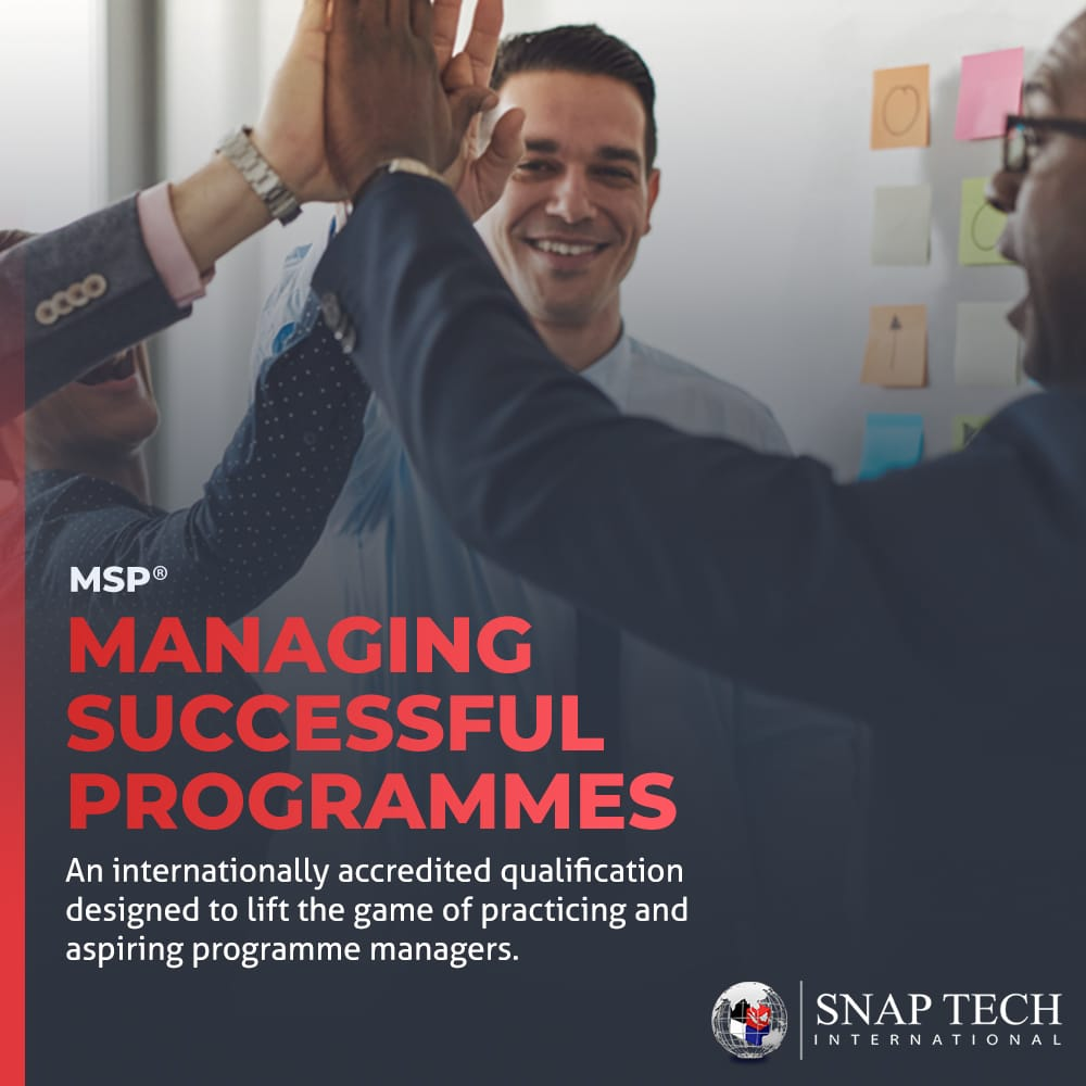 Managing Successful Programmes